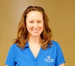Chiropractic Ontario NY Nicole