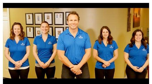 Chiropractor Ontario NY Teon Kowalyk and Staff