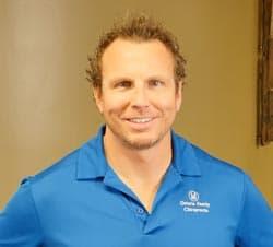 Chiropractor Ontario NY Teon Kowalyk